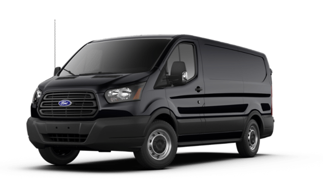 2019 Ford Transit Commercial Cargo Van Commercial-truck for sale in yonkers